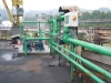 Water sealing of ascension pipe and hidro injection Arcelor Mittal Bosnia Herzegovina